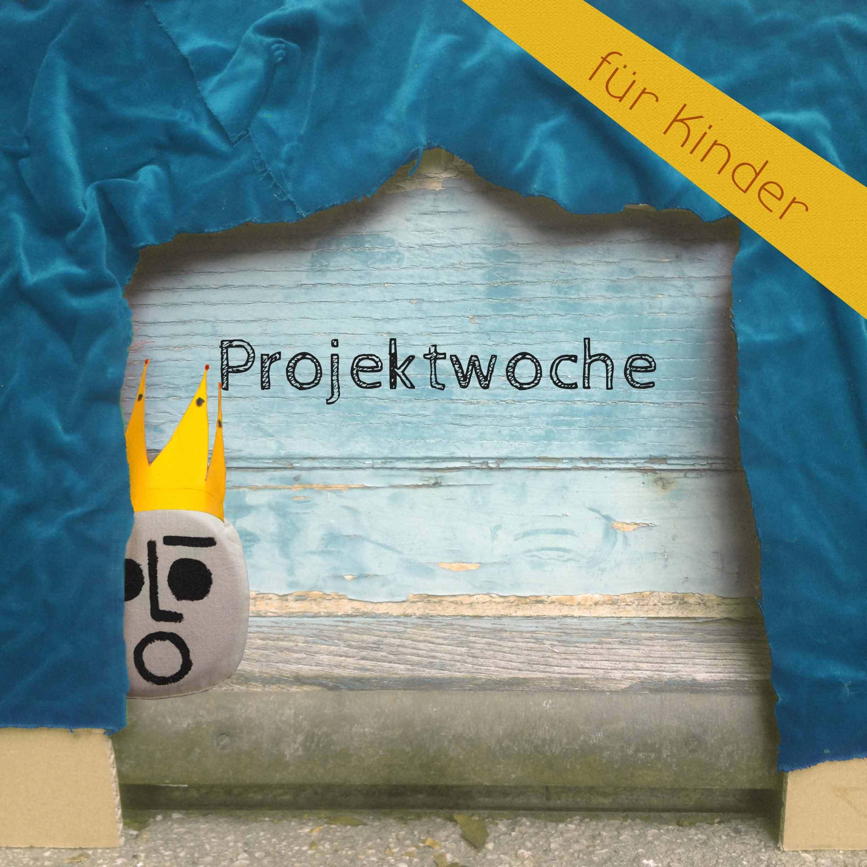 Cover SiS Projektwoche für Kinder