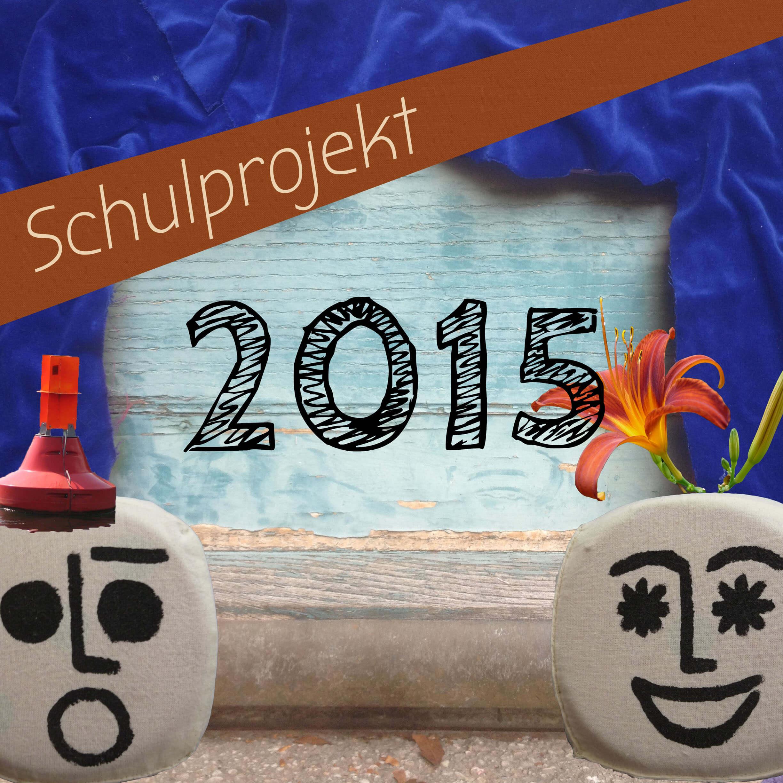 2014 Der blaue Stuhl, Salzburg