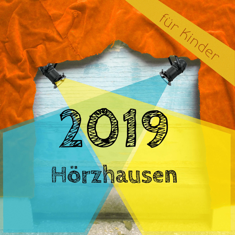 2019 Der vergessene Garten, Hörzhausen